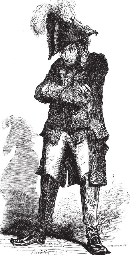 Схема государственного устройства франции