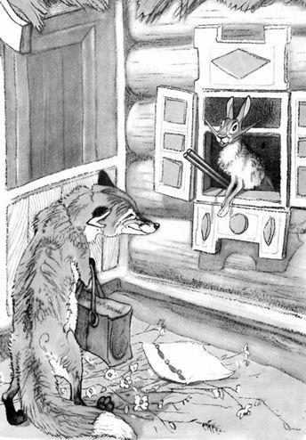 Не тех кроликов разводите анекдот